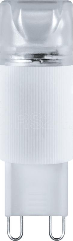 Лампа светодиодная 94 399 NLL-G9-2.5-230-3K 2.5Вт капсульная 3000К тепл. бел. G9 120лм 220-240В Navigator 94399 купить в интернет-магазине RS24