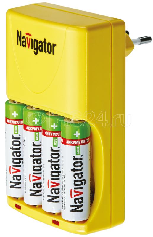 Устройство зарядное 94 471 NCH-415 Navigator 94471 купить в интернет-магазине RS24