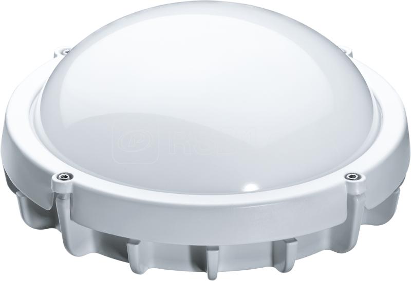 Светильник светодиодный 94 826 NBL-R1-12-4K-WH-IP65-LED 12Вт 4000К IP65 (аналог НПП 1101 бел. круг) Navigator 94826 купить в интернет-магазине RS24