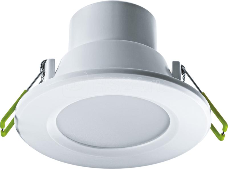 Светильник 94 833 NDL-P1-6W-840-WH-LED (аналог R63 60Вт) Navigator 94833 купить в интернет-магазине RS24