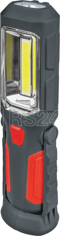 Фонарь 94 999 NPT-W04-ACCU для работы 1LED+8LED [0.5Вт) 4В 2.2Ач Navigator 94999 купить в интернет-магазине RS24