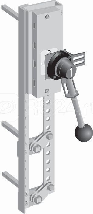 Сблокировка байпасная для руб. OT 315..800 OETLZW13 с симв. I-O-II ABB 1SCA022078R0460 купить в интернет-магазине RS24