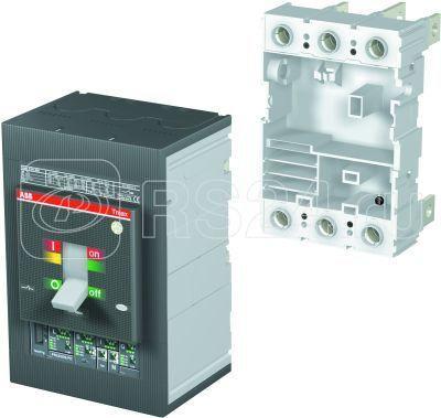 Часть фиксированная втычного исполнения T4 P FP 4p HR ABB 1SDA054742R1 купить в интернет-магазине RS24