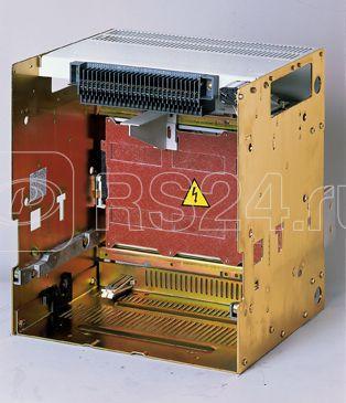 Часть фиксированная выкатного исполнения E6 /E 1000В DC 4p W FP VR ABB 1SDA059143R1 купить в интернет-магазине RS24