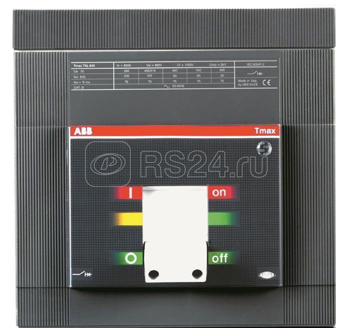 Корпус выключателя 4п T6H 1000 BREAKING PART 4p F F ABB 1SDA060592R1 купить в интернет-магазине RS24