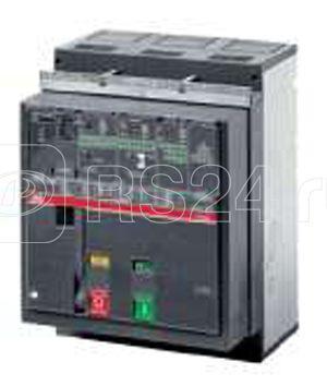 Выключатель автоматический 3п T7H 1000 PR332/P LI In=1000А 3p F F ABB 1SDA062773R1 купить в интернет-магазине RS24