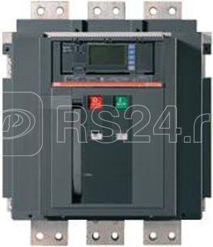 Выключатель автоматический 3п T8V 2500 PR331/P LSI In=2500 3p F F ABB 1SDA065780R1 купить в интернет-магазине RS24