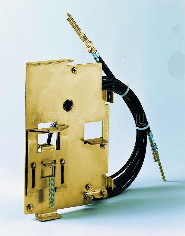 Блокировка взаимная мех.-комплект удлиненных тросиков типа B верт. размещение Emax E1/6 (часть 1) ABB 1SDA066095R1 купить в интернет-магазине RS24