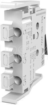 Контакт срабатывания расцепителя защиты без проводов AUX-SA 24В DC 1 CONT. XT2-XT4 ABB 1SDA066425R1 купить в интернет-магазине RS24