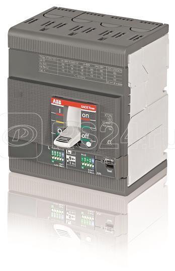 Выключатель автоматический 4п XT2N 160 TMG 16-160 4p F F ABB 1SDA067727R1 купить в интернет-магазине RS24
