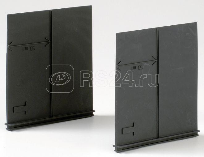 Перегородка межфазная изолирующая E1.2 3п PB H=200мм (уп.4шт) ABB 1SDA073879R1 купить в интернет-магазине RS24