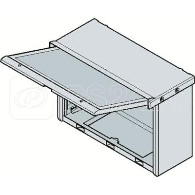 Комплект для горизонт. установки Gemini (размер 3-4) ABB 1SL0471A00 купить в интернет-магазине RS24