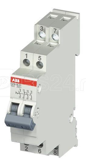 Выключатель E218-16-31 ABB 2CCA703065R0001 купить в интернет-магазине RS24
