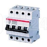 Выключатель автоматический модульный 4п K 0.5А 25кА M204 ABB 2CDA284799R0981 купить в интернет-магазине RS24