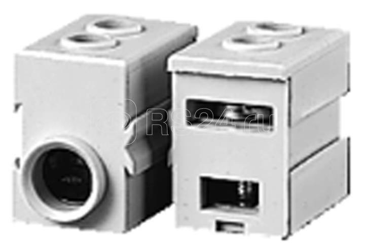 Переходник SZ-ESK2 штыр. 6-35кв.мм ABB 2CDL200001R3501 купить в интернет-магазине RS24