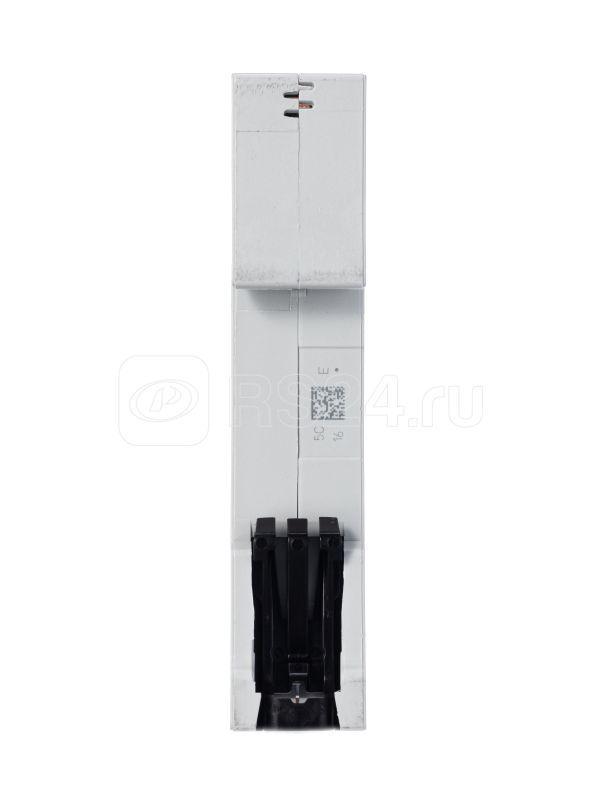 Выключатель автоматический модульный 1п C 10А 4.5кА SH201L C10 ABB 2CDS241001R0104