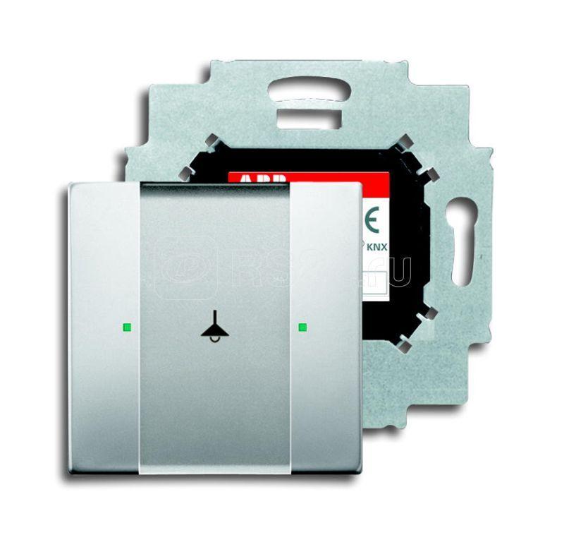 Сенсор 1-кл. 6125/01-866-500 с коплером в комплекте нерж. сталь ABB 2CKA006115A0211 купить в интернет-магазине RS24