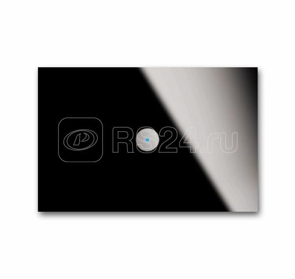 Сенсор 1-кл. 6340-825-101-500 priOn черн. стекло ABB 2CKA006310A0108 купить в интернет-магазине RS24