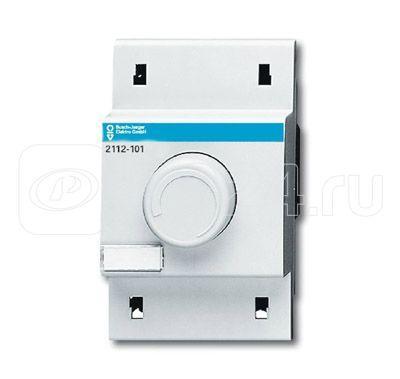 Механизм светорегулятора для люминесцентных ламп с ЭПРА (потенциометер) MDRC 0/1-10В 50мА 700Вт ABB 2CKA006599A2563 купить в интернет-магазине RS24