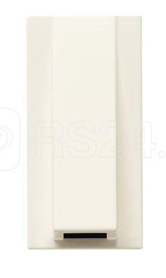 Вывод кабельный 1мод. Zenit бел. ABB 2CLA210700N1101 купить в интернет-магазине RS24