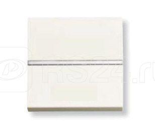 Механизм выключателя 1-кл. 2п 2мод. СП Zenit 16А IP20 с клавишей шампань ABB 2CLA220120N1901 купить в интернет-магазине RS24