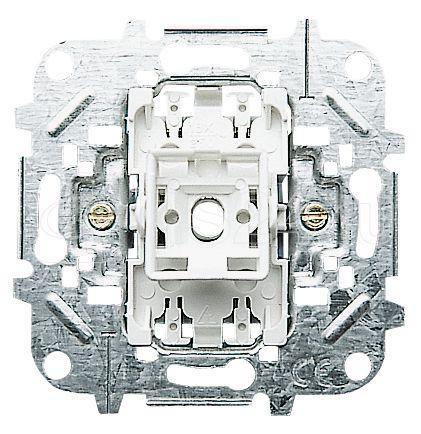 Механизм выключателя 1-кл. 2п СП 16А IP20 250В ABB 2CLA810110A1001 купить в интернет-магазине RS24