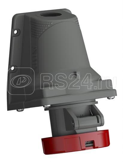 Розетка для монтажа на поверхность 432ERS9W Easy&Safe 432ERS9W 32А 3P+N+E IP67 9ч ABB 2CMA101255R1000 купить в интернет-магазине RS24