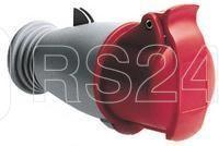 Розетка кабельная 32А 2P+E IP44 ABB 2CMA193074R1000 купить в интернет-магазине RS24