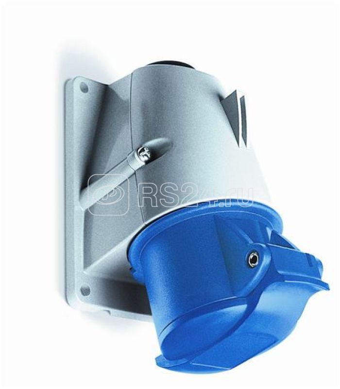 Розетка наруж. уст. 32А 2P+E IP44 ABB 2CMA193122R1000
