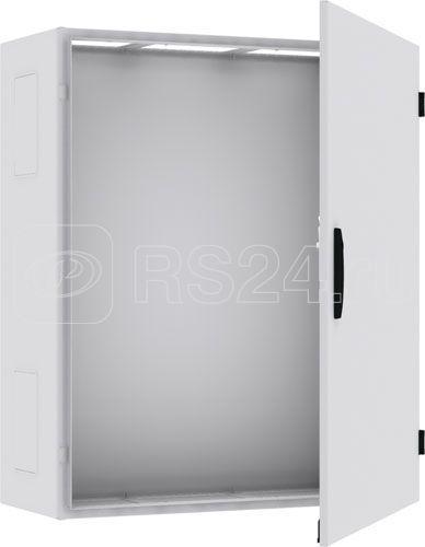 Шкаф TW307G TWinLine 1100х800х350 252мод. IP55 ABB 2CPX010152R9999 купить в интернет-магазине RS24