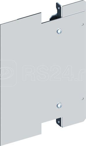 Перегородка ZX841 горизонт. сталь Ш=500мм ABB 2CPX010700R9999 купить в интернет-магазине RS24