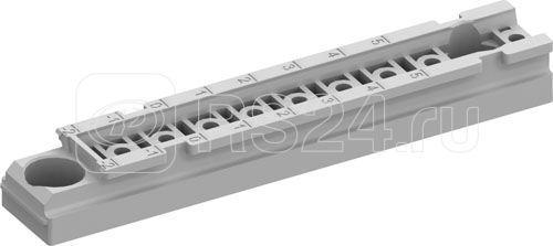 Основание монтаж. TZ601 в шкаф TG Г=225мм ABB 2CPX010779R9999 купить в интернет-магазине RS24