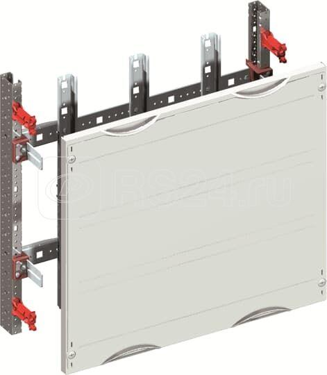 Модуль для клемм верт. MBK113 ABB 2CPX041840R9999 купить в интернет-магазине RS24