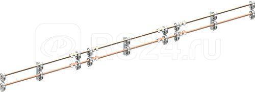 Шина медная ZX2230 20х5мм 1PW V2; A1 ABB 2CPX042636R9999 купить в интернет-магазине RS24