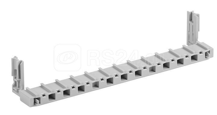 Держатель клемм для AT/U (ZK13) ABB 2CPX064982R9999 купить в интернет-магазине RS24