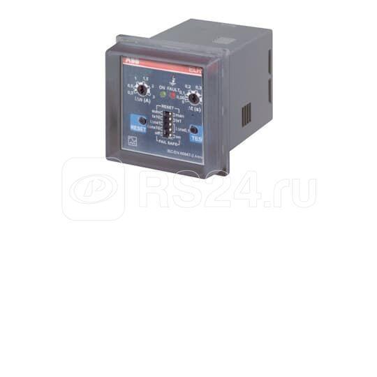 Реле дифференциальное ELR48V24P ABB 2CSG452211R1202 купить в интернет-магазине RS24