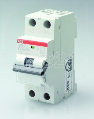 Выключатель автоматический дифференциального тока 2п B 32А 30мА тип A 10кА DS202C M ABB 2CSR272140R1325 купить в интернет-магазине RS24