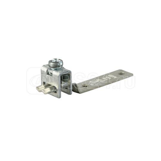 Клемма заземления Cu 1.5-10кв.мм ABB 2TKA110001G1 купить в интернет-магазине RS24