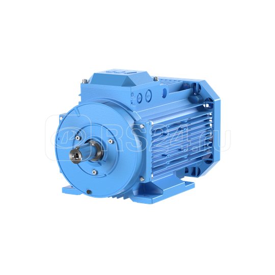 Электродвигатель M2AA 112 M IE1 4кВт 1500об/мин IMB5 ABB 3GAA112101-BDE купить в интернет-магазине RS24