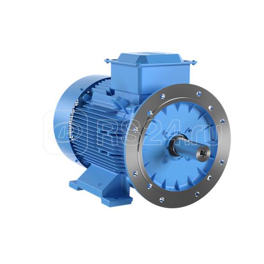 Двигатель асинхронный M2BAх(IE2)45кВт 1500о/м B5 ABB 3GBA222220-BDC купить в интернет-магазине RS24