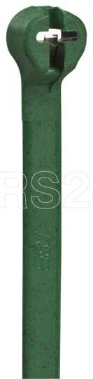 Хомут кабельный TY232M-5 2.4х203 P6.6 желт. со стальным блокирующим зубом (уп.1000шт) ABB 7TAG009070R0087 купить в интернет-магазине RS24