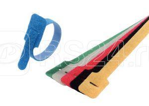 Хомут кабельный FO200-40-5 12.7х228.6 полиамид зел. петлевой (уп.10шт) ABB 7TAG009630R0022 купить в интернет-магазине RS24