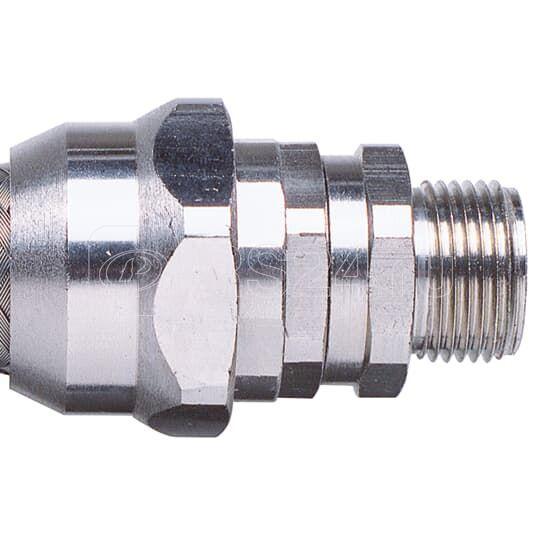Фитинг PB метал d16 M16 срб (уп.10шт) ABB 7TCA296100R0044 купить в интернет-магазине RS24