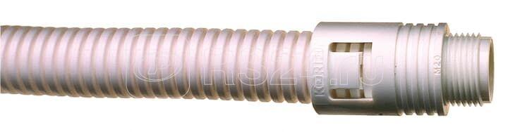 Фитинг KF прямой пласт. d25 черн. (уп.10шт) ABB 7TCA296140R0023 купить в интернет-магазине RS24