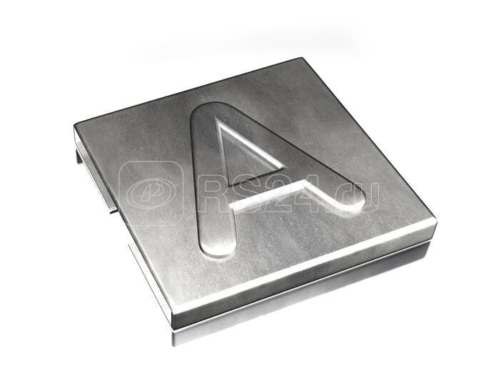 Маркировка для каб. стяжки нерж. сталь A (уп.100шт) ABB 7TCG009470R0074 купить в интернет-магазине RS24