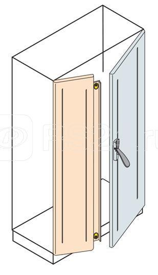 Дверь с перекрытием 2000х400мм ABB ED2004SK купить в интернет-магазине RS24