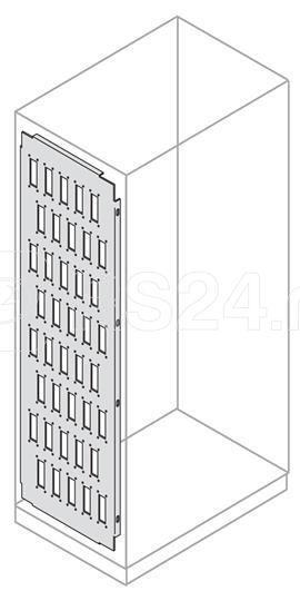 Панель для установки 50шт коннекторов 2000х600мм ABB EE2062 купить в интернет-магазине RS24