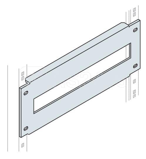 Панель для модульных устройств 4HE ABB EH0004 купить в интернет-магазине RS24
