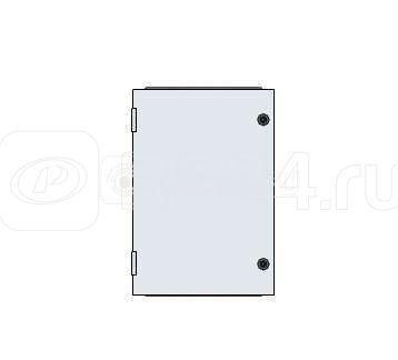 Дверь глухая нерж. сталь 500х400мм ABB PRN5046X купить в интернет-магазине RS24