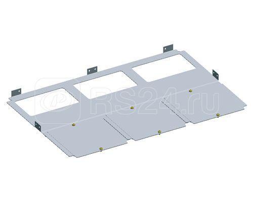 Панель нижняя 1 ряд отверстий для 2/..RG3 ABB RB23F1 купить в интернет-магазине RS24